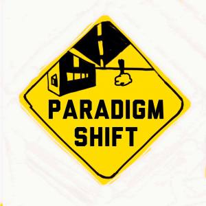 make your paradigm shift away from addiction
