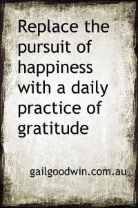 Gail Goodwin gratitude