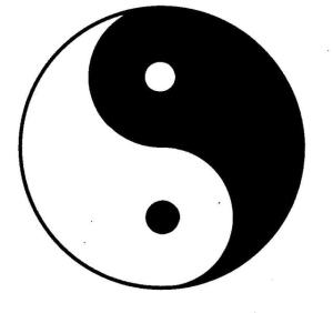 yin and yang and your life purpose by gail goodwin