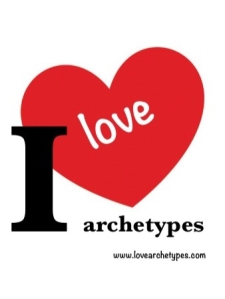 love archetypes website